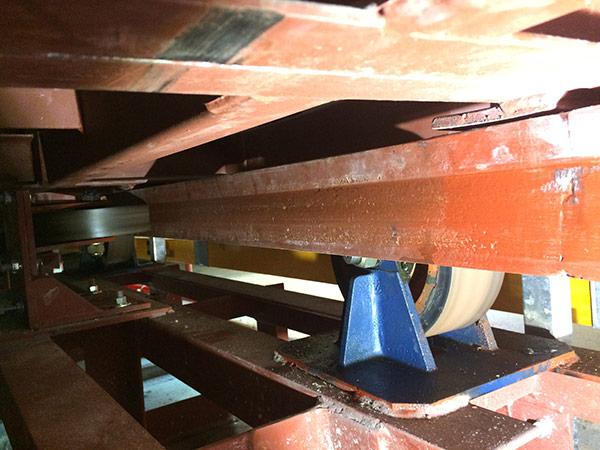 Preventive Maintenance and Breakdown