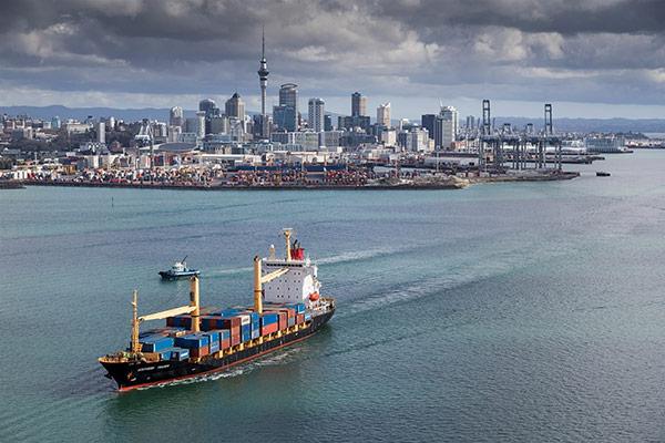 Ship Chandling - Provedoring