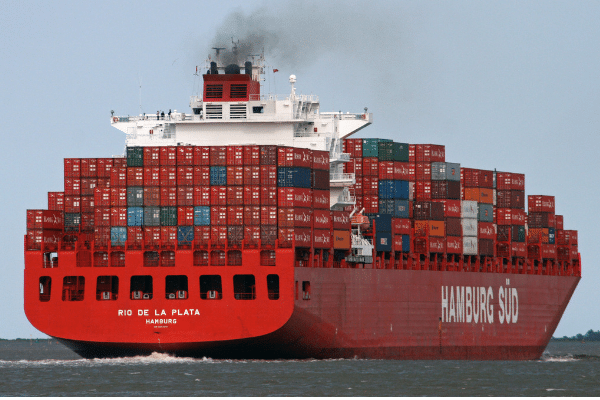 Maersk Rio de la Plata
