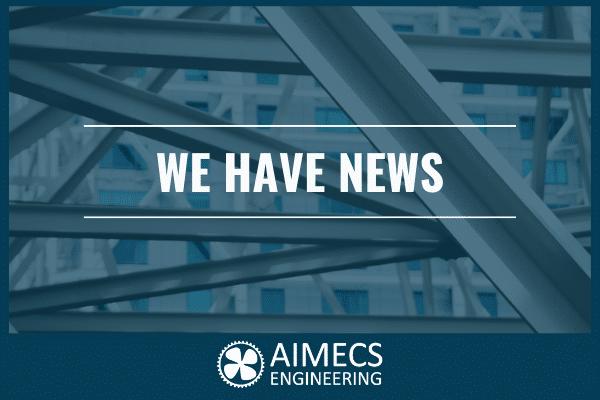 new ownership Aimecs Engineering