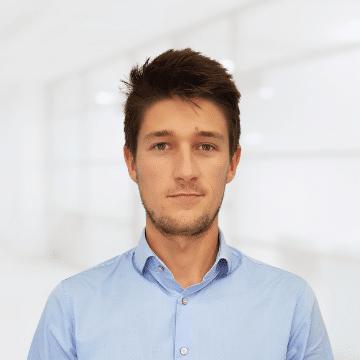 Maxime Duchevet